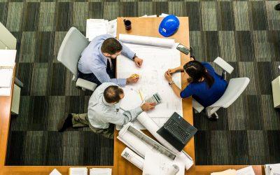 RACI modellen för framgångsrika projekt
